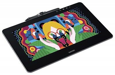 Wacom liquid crystal pen tablet 13.3 Full HD LCD Wacom Cintiq Pro DTH-1320/K0