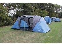 campershop outlaw driveaway awning