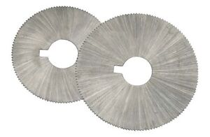 PePeTools Jump Ring Maker Replacement Saw Blade 1-1/4