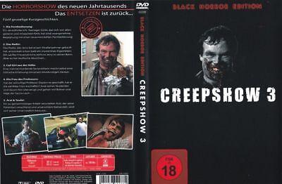 Creepshow 3 - Black Edition - ***Uncut!!! Horror - Splatter 5
