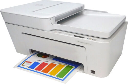 HP DeskJet Plus 4152 All-in-One Printer - New - Open OEM Box