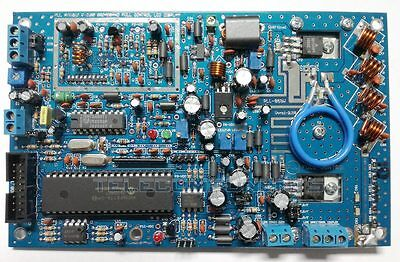 Fm 10 Watt 87.5-108 Mhz Transmitter Transmisore 10 Vatios Complete
