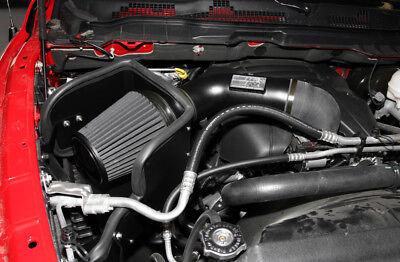 K&N Intake For Ram 1500 2009-2018 RAM 2500 3500 2013-2018 5.7 V8 71-1561