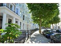 ( 4 ) Four Bedroom, Duplex with Private Garden in Philbeach Gardens, Earls Court, SW5 £1085 pw!