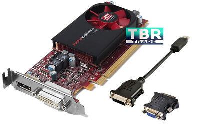 ATI FirePRO V3800 512MB DDR3 PCIe PRO Video Graphics Card AMD