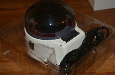 Dual Rotor Personal Micro-centrifuge Usa Scientific 2641-0016