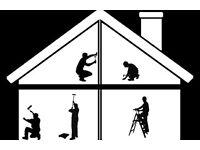 handyman team,hoses/flats internal&external,sheds,playhouses,doors,painting,renovation,floor sanding