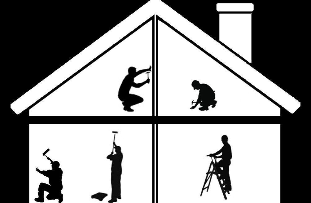 Garden Sheds Renfrewshire handyman team, hoses/flats internal & external, garden/sheds