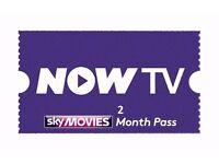 NOW TV 2 Months Movie Pass