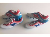 New balance football boots for sale