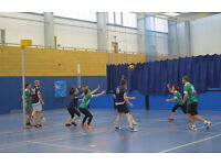 Try a new, fun and dynamic sport for both men and women – Exeter City Korfball Club