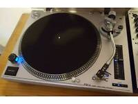 Citronic PD-1s turntable