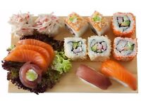 Head Sushi Chef Urgently Required, Immediate start. Cash Incentive for an immediate start.