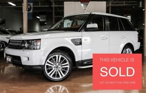2012 Land Rover Range Rover Sport HSE SOLD- NAVI |BACKUP |HARMAN
