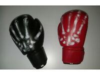 Boxing gloves Brand New.
