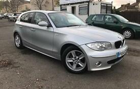BMW 1 Series 2.0 120i Sport