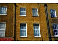Sash Windows Solved! ... Local - Affordable - Friendly