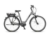 2014 KTM Macina 8 RT 56cm Electric Bike