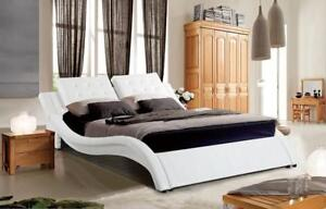 KING SIZE BED  - BEST BED DESIGNS  (GL62)