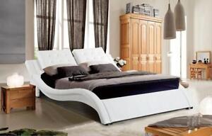 KING SIZE BED  - BEST BED DESIGNS  (GL62)
