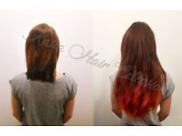 Hair Extensions Pre-bonded, micro ring, nano ring - mobile