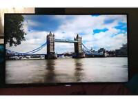 "55"" UltraHD 4K HDR SmartTV Boxed"