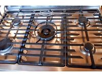 Electrolux 90cm LPG Dual fuel cooker - Can help with delivery