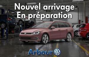 2013 Volkswagen Golf Wagon S