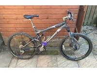 Specialized FSR XC M4 Mountain Bike For Sale