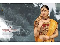 Sachi Vol-2 Wedding Wear Designer Saree