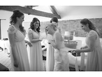 Wedding photographer covering Derby, Nottingham, Birmingham and Sheffield, Discount for 2017 dates