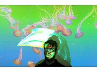VISUAL ARTIST / GENERATIVE / PROCEDURAL ARTIST FOR MUSIC VIDEO