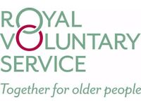 Befriending Volunteer for Older People