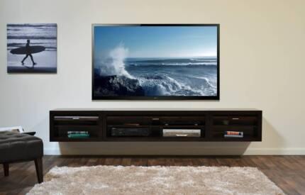 TV wall Mount & Digital Antenna Installation Service