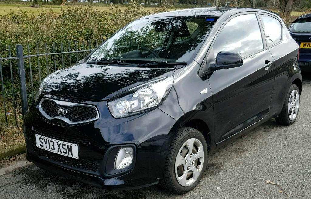 kia picanto 998cc 2013 29800 in weston super mare. Black Bedroom Furniture Sets. Home Design Ideas