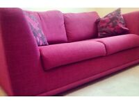 Sofa / Sofabed in excellent condition and priced to sell!