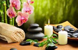 Experienced Body massage