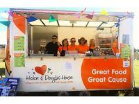 Food Truck Volunteer- Helen & Douglas House