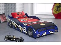 Car Bed. Never used. £80 ono