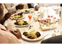 Caribbean caterers (Perfect Taste by Wilson2Wilson)