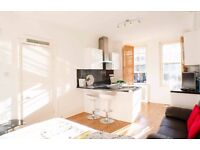 Great Sunny one bedroom flat, Furnished, Queensway!