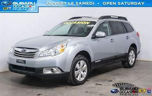2012 Subaru Outback 3.6R Limited NAVI+CUIR+TOIT.OUVRANT
