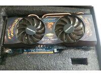 Gigabyte GeForce GTX 460 (1024 MB) (N460OC1GI) Graphics Card