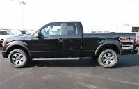 2012 Ford F-150 FX4 Super-Cab * V8 5.0L *