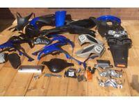Gilera runner 50/70/125/172/180 parts