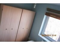 **Semi double room for GIRLS/COUPLES...All bills and fiber optic WIFI included.Urgent !.**