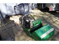 Masport cylinder mower