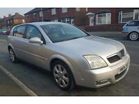 2004 VAUXHALL SIGNUM ELITE 3.2 V6 CHEAPEST ON HERE WOLF IN SHEEPS CLOTHING LPG GAS FULLY LOADED