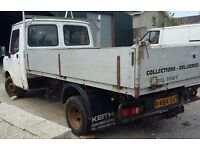 Ldv tipper spare or repair