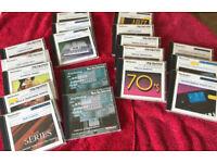Technics KN Series Keyboard Disks